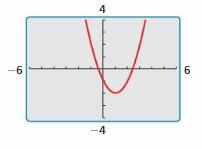 Big Ideas Math Algebra 2 Answers Chapter 2 Quadratic Functions 3