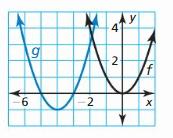 Big Ideas Math Algebra 2 Answers Chapter 2 Quadratic Functions 43