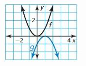 Big Ideas Math Algebra 2 Answers Chapter 2 Quadratic Functions 44