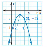 Big Ideas Math Algebra 2 Answers Chapter 3 Quadratic Equations and Complex Numbers 3.2 17