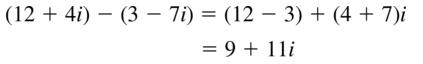 Big Ideas Math Algebra 2 Answers Chapter 3 Quadratic Equations and Complex Numbers 3.2 a 23
