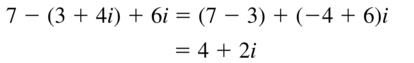 Big Ideas Math Algebra 2 Answers Chapter 3 Quadratic Equations and Complex Numbers 3.2 a 27