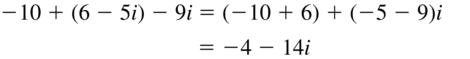 Big Ideas Math Algebra 2 Answers Chapter 3 Quadratic Equations and Complex Numbers 3.2 a 29
