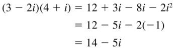 Big Ideas Math Algebra 2 Answers Chapter 3 Quadratic Equations and Complex Numbers 3.2 a 39