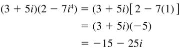 Big Ideas Math Algebra 2 Answers Chapter 3 Quadratic Equations and Complex Numbers 3.2 a 71