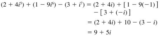 Big Ideas Math Algebra 2 Answers Chapter 3 Quadratic Equations and Complex Numbers 3.2 a 73