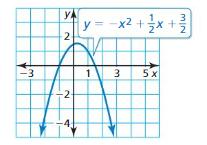 Big Ideas Math Algebra 2 Answers Chapter 3 Quadratic Equations and Complex Numbers ct 7