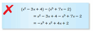Big Ideas Math Algebra 2 Answers Chapter 4 Polynomial Functions 20