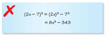 Big Ideas Math Algebra 2 Answers Chapter 4 Polynomial Functions 21