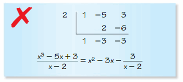 Big Ideas Math Algebra 2 Answers Chapter 4 Polynomial Functions 34