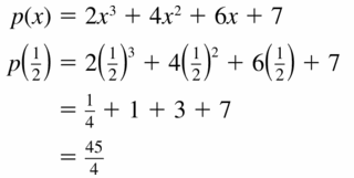 Big Ideas Math Algebra 2 Answers Chapter 4 Polynomial Functions 4.1 Question 15