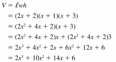 Big Ideas Math Algebra 2 Answers Chapter 4 Polynomial Functions 4.2 Question 51