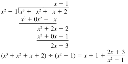 Big Ideas Math Algebra 2 Answers Chapter 4 Polynomial Functions 4.3 Question 7
