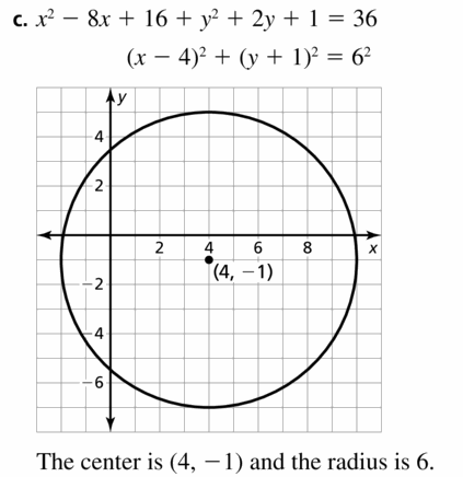 Big Ideas Math Algebra 2 Answers Chapter 4 Polynomial Functions 4.4 Question 75.3