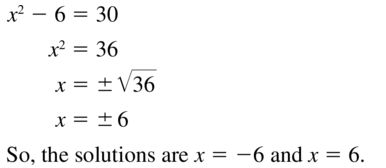 Big Ideas Math Algebra 2 Answers Chapter 4 Polynomial Functions 4.9 a 25