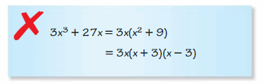 Big Ideas Math Algebra 2 Answers Chapter 4 Polynomial Functions 40