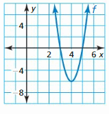 Big Ideas Math Algebra 2 Answers Chapter 4 Polynomial Functions 7