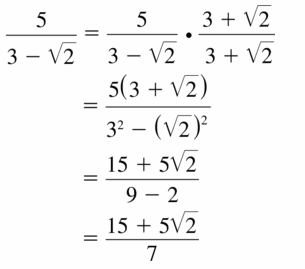 Big Ideas Math Algebra 2 Answers Chapter 5 Rational Exponents and Radical Functions 5.2 Question 31