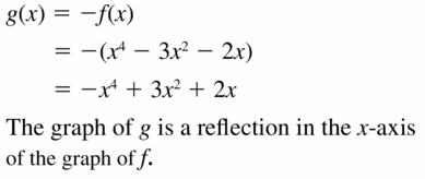 Big Ideas Math Algebra 2 Answers Chapter 5 Rational Exponents and Radical Functions 5.2 Question 85