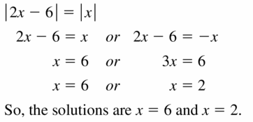Big Ideas Math Algebra 2 Answers Chapter 5 Rational Exponents and Radical Functions 5.3 Question 71