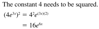 Big Ideas Math Algebra 2 Answers Chapter 6 Exponential and Logarithmic Functions 6.2 a 13