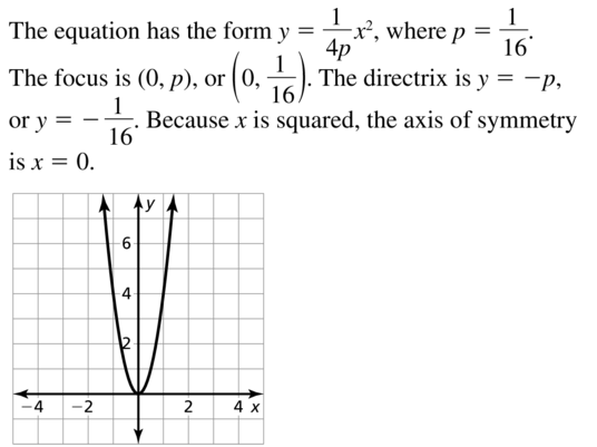 Big Ideas Math Algebra 2 Answers Chapter 6 Exponential and Logarithmic Functions 6.7 a 45