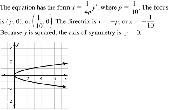 Big Ideas Math Algebra 2 Answers Chapter 6 Exponential and Logarithmic Functions 6.7 a 47