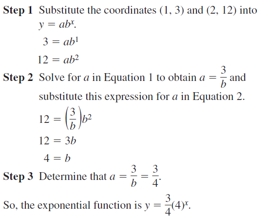 Big Ideas Math Algebra 2 Answers Chapter 6 Exponential and Logarithmic Functions 6.7 a 7