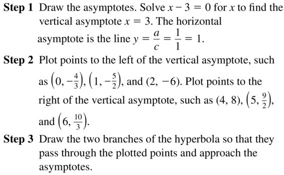 Big Ideas Math Algebra 2 Answers Chapter 7 Rational Functions 7.2 a 25.1