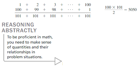 Big Ideas Math Algebra 2 Answers Chapter 8 Sequences and Series 8.2 2