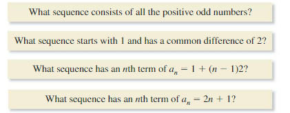 Big Ideas Math Algebra 2 Answers Chapter 8 Sequences and Series 8.2 3
