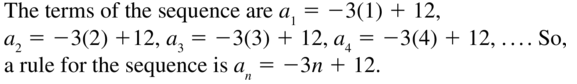 Big Ideas Math Algebra 2 Answers Chapter 8 Sequences and Series 8.2 a 39
