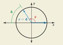 Big Ideas Math Algebra 2 Answers Chapter 9 Trigonometric Ratios and Functions 9.2 14