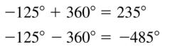 Big Ideas Math Algebra 2 Answers Chapter 9 Trigonometric Ratios and Functions 9.2 a 11