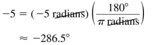 Big Ideas Math Algebra 2 Answers Chapter 9 Trigonometric Ratios and Functions 9.2 a 19