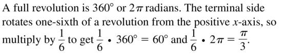 Big Ideas Math Algebra 2 Answers Chapter 9 Trigonometric Ratios and Functions 9.2 a 21
