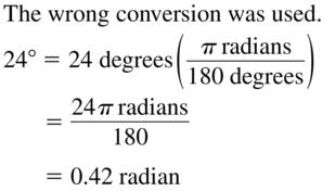 Big Ideas Math Algebra 2 Answers Chapter 9 Trigonometric Ratios and Functions 9.2 a 29