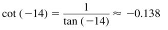 Big Ideas Math Algebra 2 Answers Chapter 9 Trigonometric Ratios and Functions 9.2 a 37