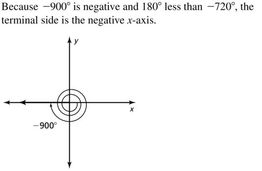 Big Ideas Math Algebra 2 Answers Chapter 9 Trigonometric Ratios and Functions 9.2 a 7