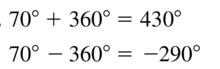 Big Ideas Math Algebra 2 Answers Chapter 9 Trigonometric Ratios and Functions 9.2 a 9