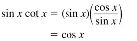 Big Ideas Math Algebra 2 Answers Chapter 9 Trigonometric Ratios and Functions 9.7 a 11
