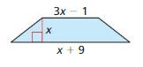 Big Ideas Math Algebra 2 Solutions Chapter 3 Quadratic Equations and Complex Numbers 3.3 12