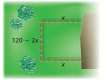 Big Ideas Math Algebra 2 Solutions Chapter 3 Quadratic Equations and Complex Numbers 3.3 16