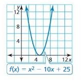 Big Ideas Math Algebra 2 Solutions Chapter 3 Quadratic Equations and Complex Numbers q 1