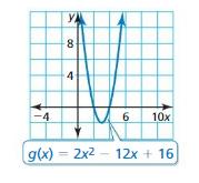 Big Ideas Math Algebra 2 Solutions Chapter 3 Quadratic Equations and Complex Numbers q 2