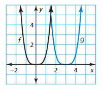 Big Ideas Math Algebra 2 Solutions Chapter 4 Polynomial Functions 207
