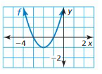 Big Ideas Math Algebra 2 Solutions Chapter 6 Exponential and Logarithmic Functions 6.3 15