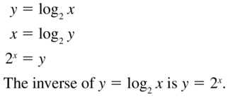 Big Ideas Math Algebra 2 Solutions Chapter 6 Exponential and Logarithmic Functions 6.3 a 45