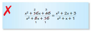 Big Ideas Math Algebra 2 Solutions Chapter 7 Rational Functions 7.3 5