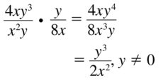 Big Ideas Math Algebra 2 Solutions Chapter 7 Rational Functions 7.3 a 11
